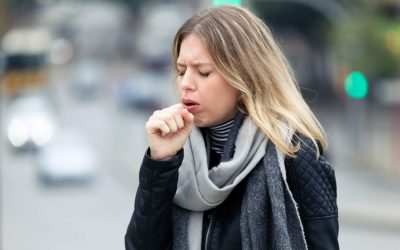 Caring for coughs naturally