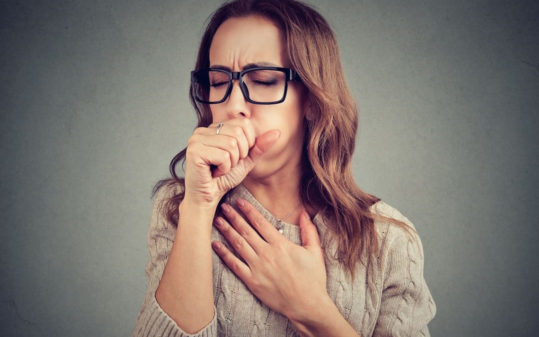 Caring for coughs with homeopathic remedies Part 1