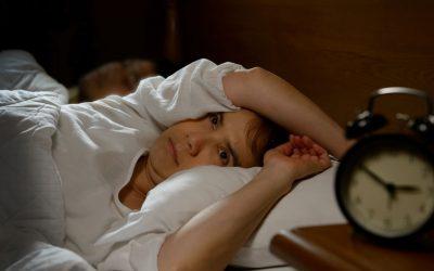 Homeopathy can help you sleep soundly again