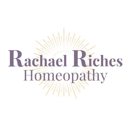 Rachael Riches Homeopathy