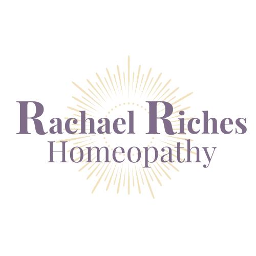 Rachael Riches Homeopathy