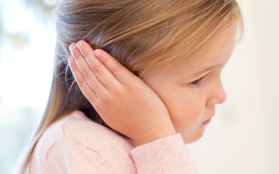 Remedies for Earaches & Ear Infections