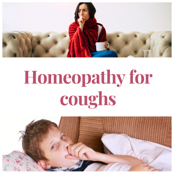 Homeopathy for Coughs