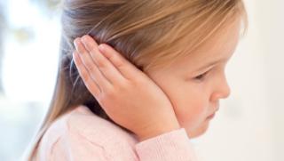 Homeopathy for earache