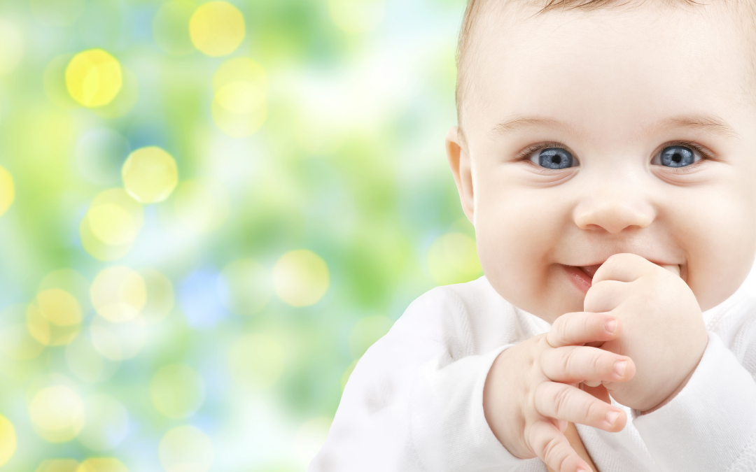 Homeopathy for baby eczema